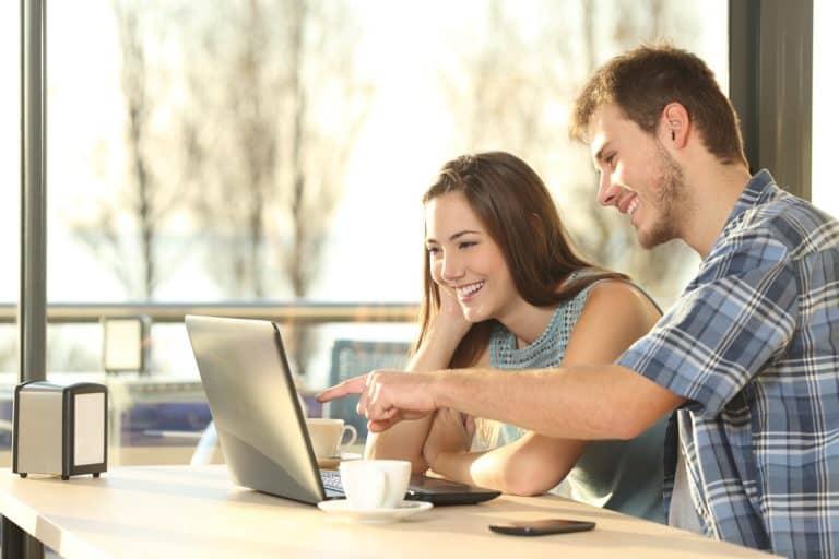 Gagnez des nouveaux clients grâce à votre présence web